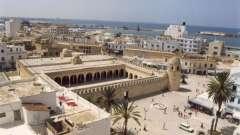 Сусс (тунис): достопримечательности одного из самых веселых и шумных городов ближнего востока