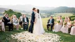 Свадебные подарки от невесты жениху