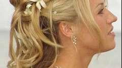 Свадебные прически для длинных волос: самые разные варианты