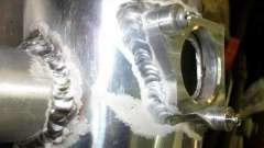 Сварка алюминия аргоном для начинающих: пошаговая инструкция. Технология и особенности сварки алюминия аргоном
