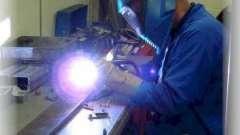 Сварка аргоном – современный метод работы с металлами