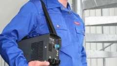 Сварочный аппарат-инвертор – современное и удобное решение