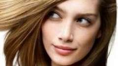 Светло-русый цвет волос - хороший способ выглядеть моложе своих лет.