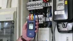 Светодиодный индикатор фаз: схема и обзор моделей. Как сделать индикатор фаз своими руками