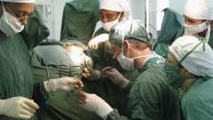 Свищ после операции: какие последствия ожидают больного?