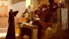 """""""Святая"""" инквизиция. В средние века это было нормой!"""