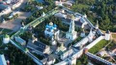 Свято-троицкая сергиева лавра: фото, описание храмов и отзывы туристов