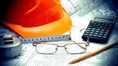 Сводный сметный расчет стоимости строительства