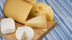 """Сыр """"сулугуни"""": как его приготовить в домашних условиях"""
