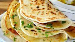 Сырные лепешки на молоке на сковороде: рецепты