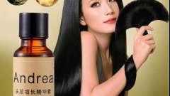 Сыворотка andrea для роста волос: отзывы