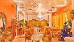 """Тадж махал"", ресторан (москва): фото и отзывы"