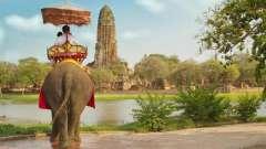 Таиланд в июне: отзывы, погода, туры