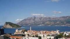 Таинственная черногория: отдых, отзывы туристов