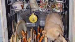 Такая нужная посудомоечная машина – отзывы тому подтверждение
