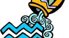 Талисманы для знаков зодиака: какой камень подходит водолеям?