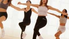 Танец для похудения - худеем весело и зажигательно