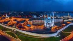 Татарстан: центральный автовокзал (казань)