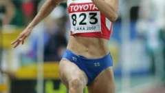 Татьяна лебедева – олимпийская чемпионка. Биография