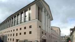 Театр немировича-данченко: история, репертуар, труппа