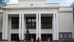 Театр оперы и балета (нижний новгород): о театре, труппе, репертуаре