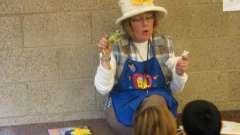 Театрализованная деятельность в детском саду как эффективное средство воспитания