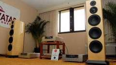 Технические характеристики акустических систем