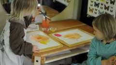 Тематические уголки в детском саду в средней группе: правила и идеи оформления