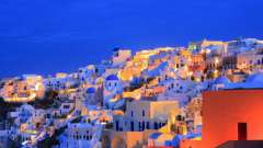 Температура в греции в мае. Можно ли ехать на отдых уже в конце весны?