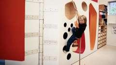 Территория, где развивается ваш малыш - спортивные уголки в детском саду