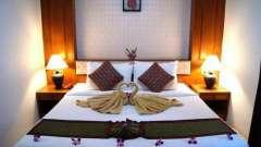 Thanthip beach resort 3* (таиланд/пхукет): описание и отзывы