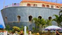 The byke resort goa (индия, гоа): описание, фото, отзывы