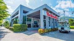 The natural resort 3*, г.патонг, таиланд: описание отеля, отзывы туристов