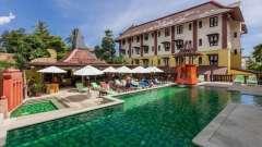The phulin resort 3* (пхукет, таиланд): отзывы и описание