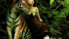 Тигр и змея - совместимость или полное несовпадение?