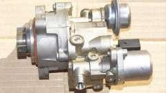 Тнвд дизельного двигателя. Топливный насос высокого давления
