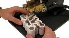 Точечная сварка для аккумуляторов своими руками: инструкция