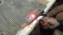 Точечная сварка из микроволновки своими руками: инструкция по изготовлению