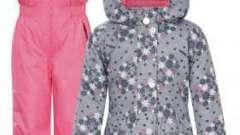 Tokka tribe: отзывы. Одежда для детей на зиму