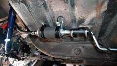Топливный насос низкого давления дизельного двигателя: основные особенности и предназначение