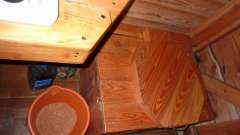 Торфяной биотуалет для дачи: отзывы и практическое применение