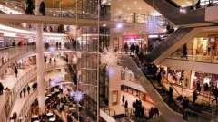 Торговые центры санкт-петербурга: адреса, отзывы