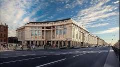Торговые центры спб: обзор популярных комплексов для развлечения и отдыха