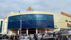 """Торговый центр """"голден парк"""" (новосибирск)"""