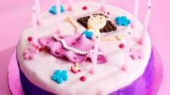 Торт девочке на 10 лет: идеи, описание