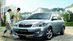 Toyota corolla e120: все подробности об одном из самых покупаемых в японии автомобиле