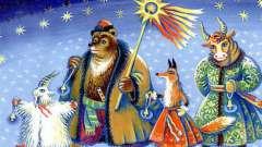 Традиции старого нового года в россии, украине, великобритании