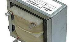 Трансформатор 220 на 24 вольта постоянного тока