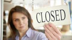 Требование кредитора при ликвидации – образец. Порядок ликвидации, список кредиторов