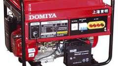 Трехфазные генераторы: характеристики, применение